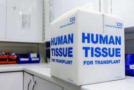 Plans may make donor organs scarcer