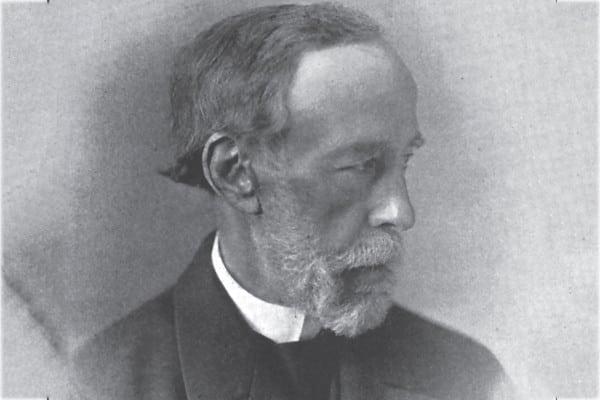 James Croll
