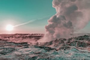 Early Earth may not have been as inhospitable as we thought