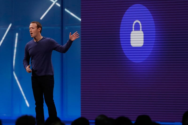 A Facebook presentation