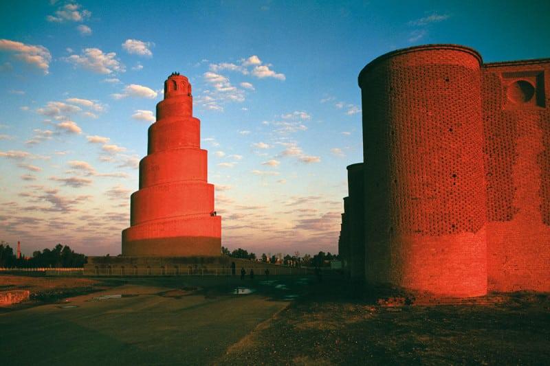 city of Samarra