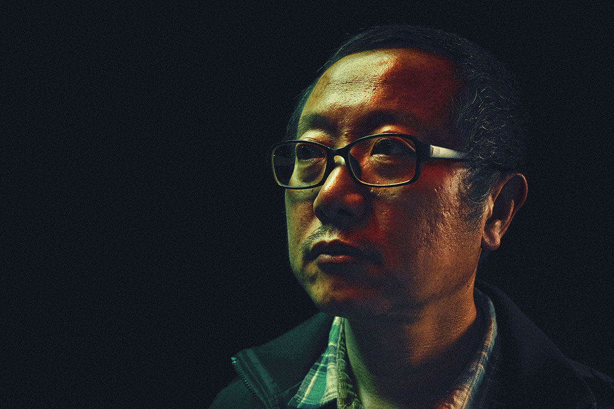 Exclusive: Chinese sci-fi genius Cixin Liu on humanity's deadly future