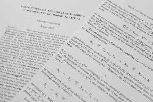 Mathematics paper
